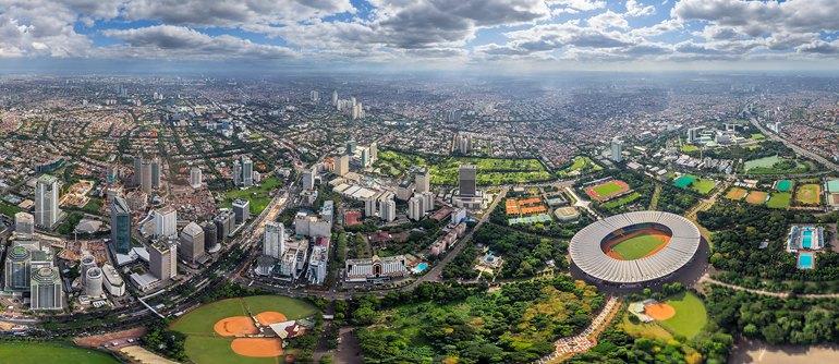 راهنمای سفر به اندونزی