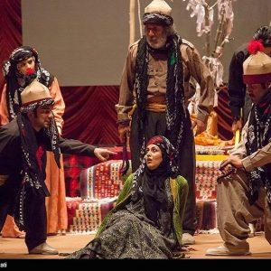 جشنواره پیوند اقوام ایرانی