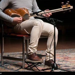 جشنواره موسیقی در شیراز