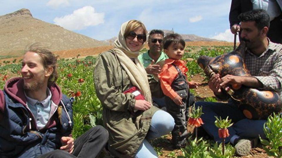 روایت گردشگران از آنچه در ایران دیدهاند