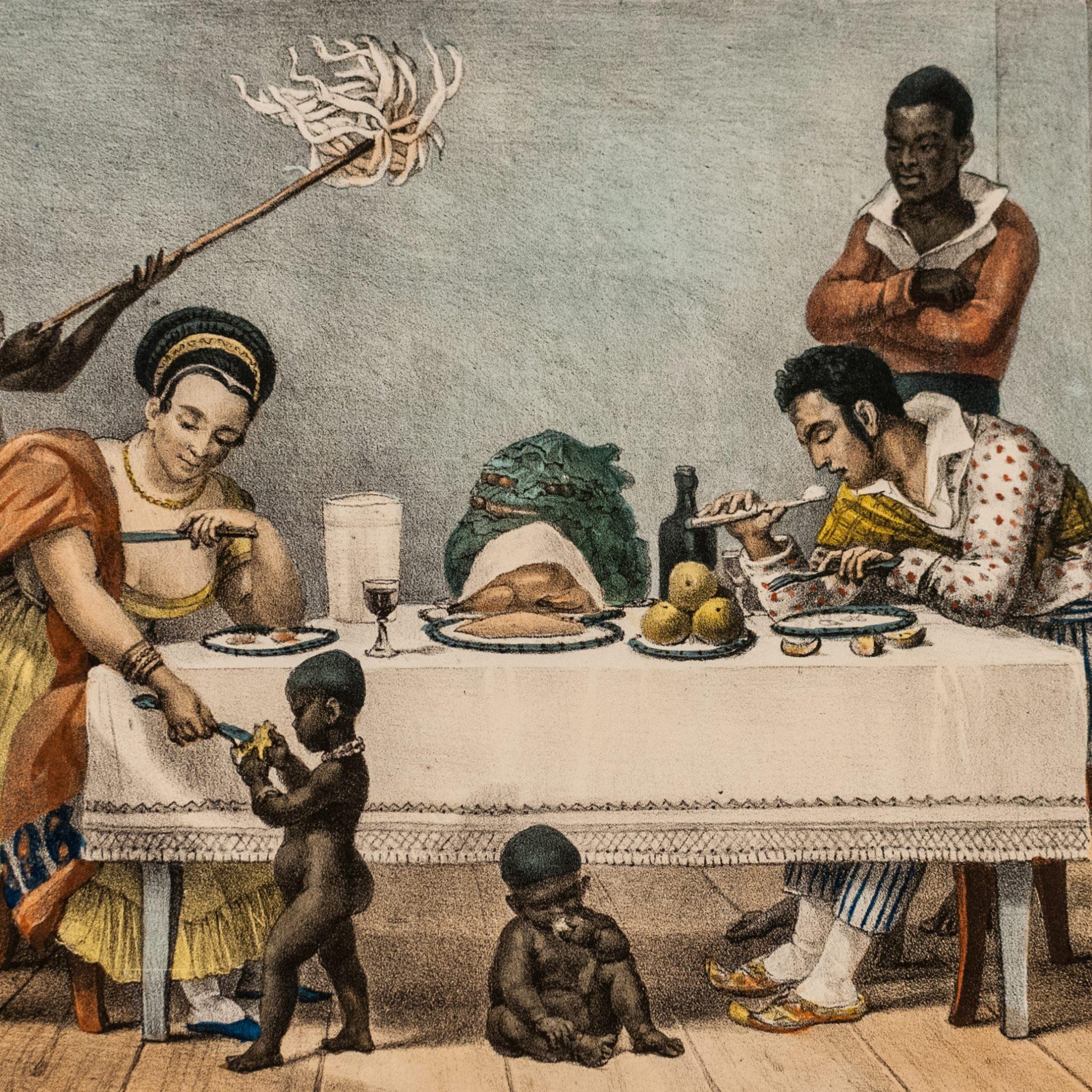 روز جهانی لغر برده داری