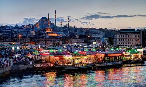 یک شبه میتوان در گردشگری مثل ترکیه شد