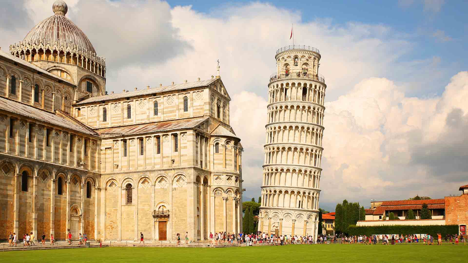 آشنایی با ایتالیا