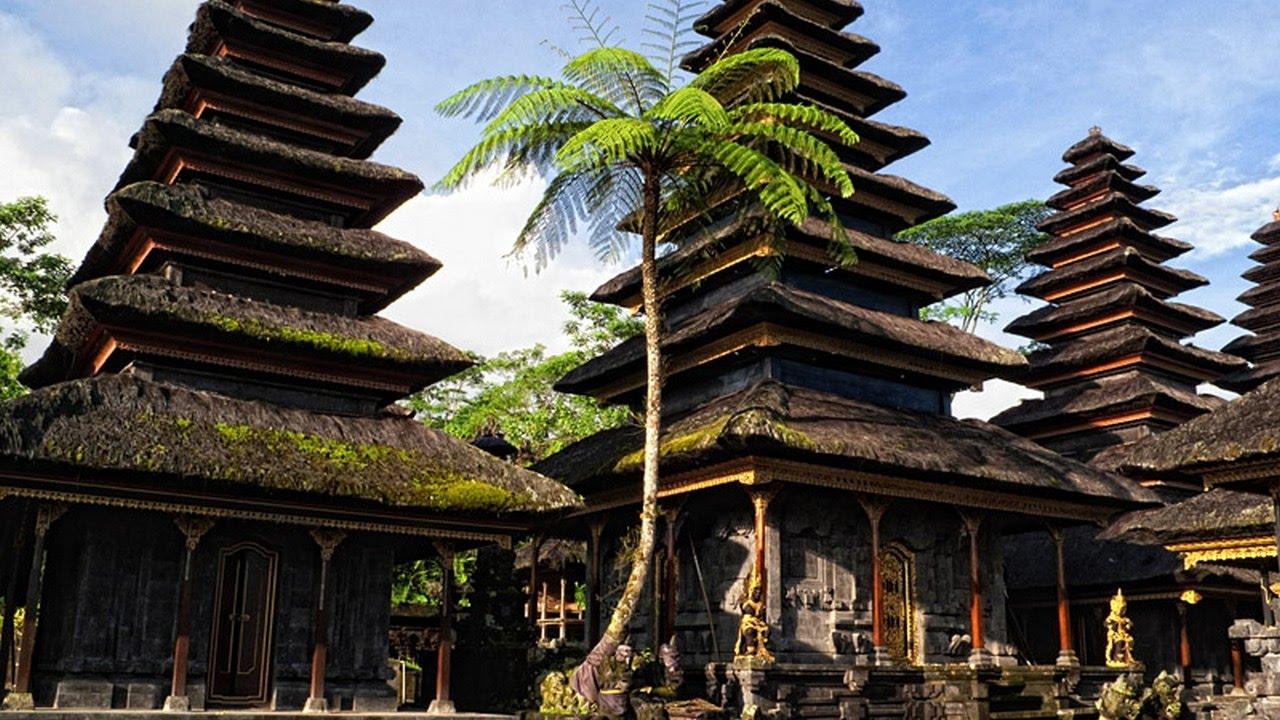 آشنایی با بالی