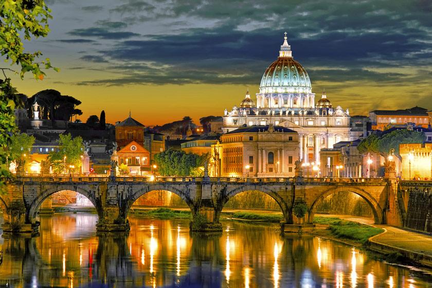 آشنایی با رم