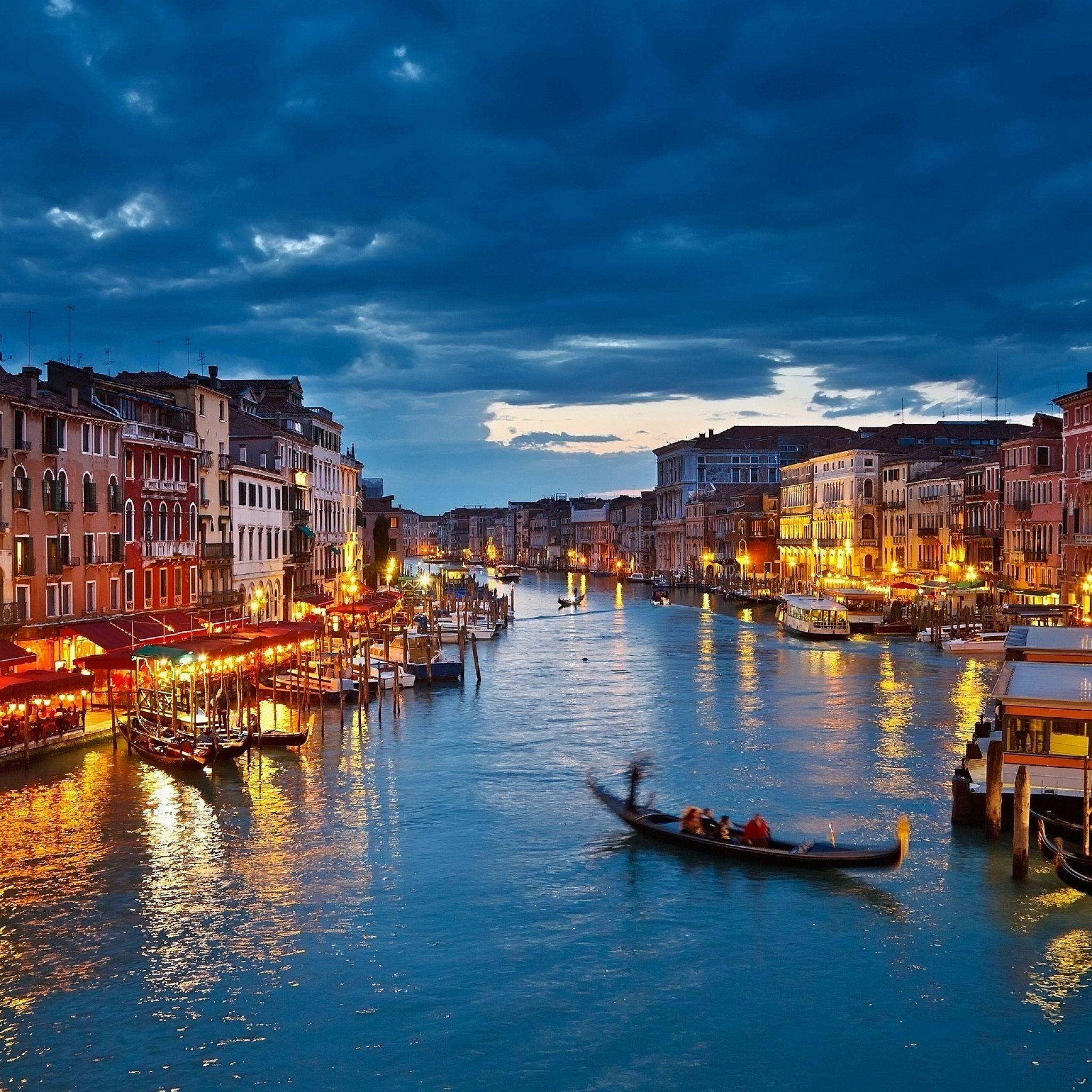 راهنمای سفر به ونیز؛ ایتالیا - گردشگران