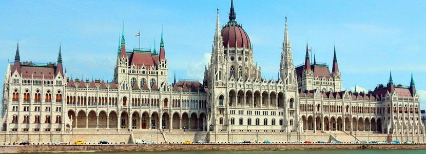 راهنمای سفر به مجارستان