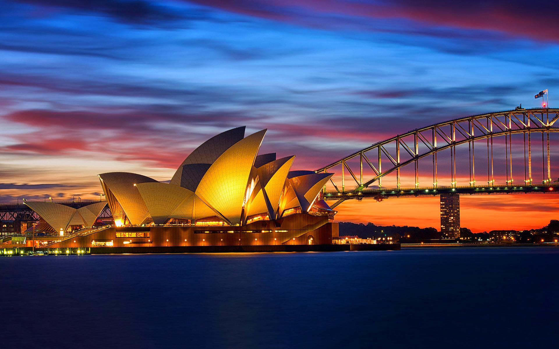 راهنمای سفر به استرالیا