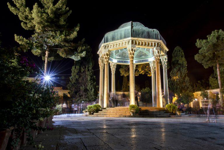 شهرستان شیراز