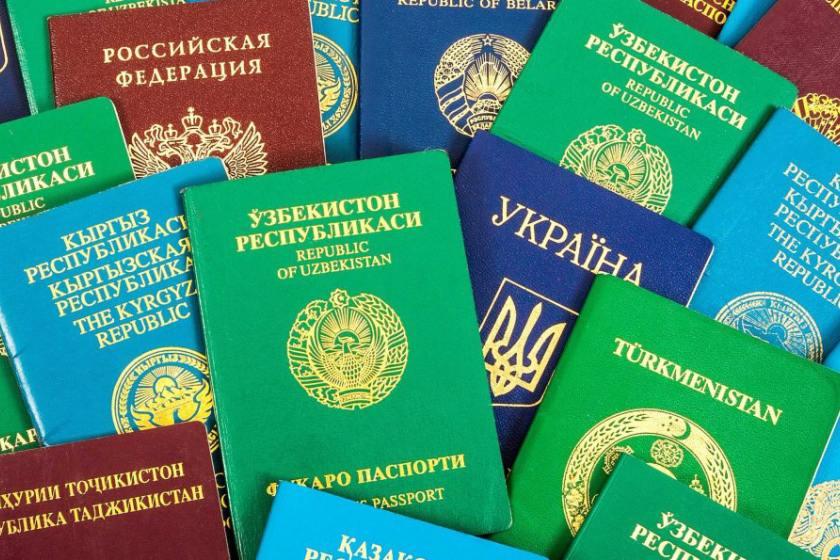 گذرنامه ژاپنی ها معتبرترین در جهان