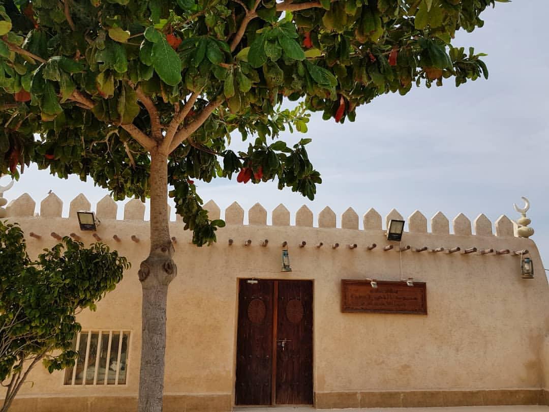 روستای باغو در کیش