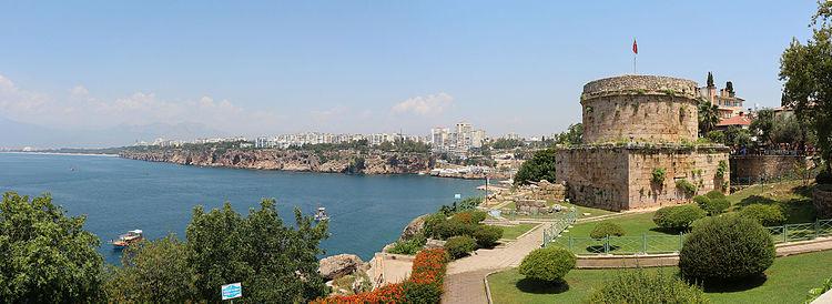 شهرهای ترکیه ، جذابیتها
