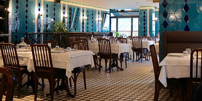 بهترینها در استانبول - بهترین رستوران های استانبول