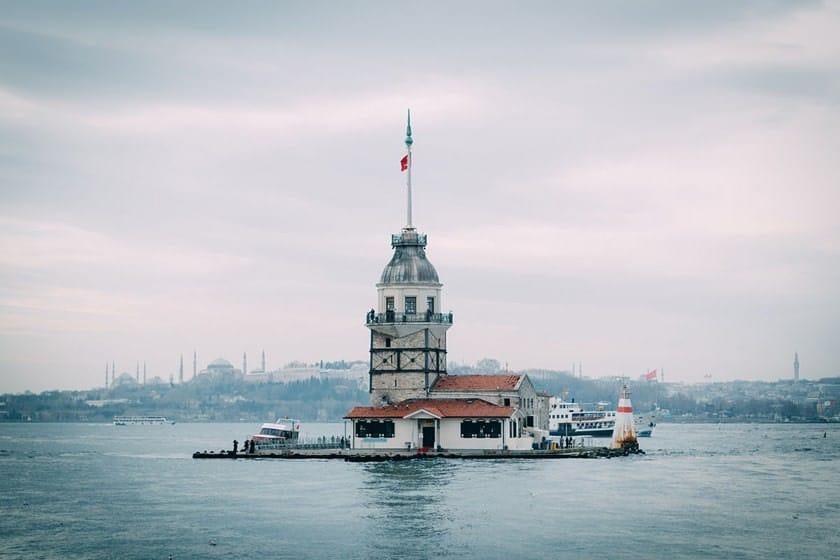 دانستنیهای جالب استانبول