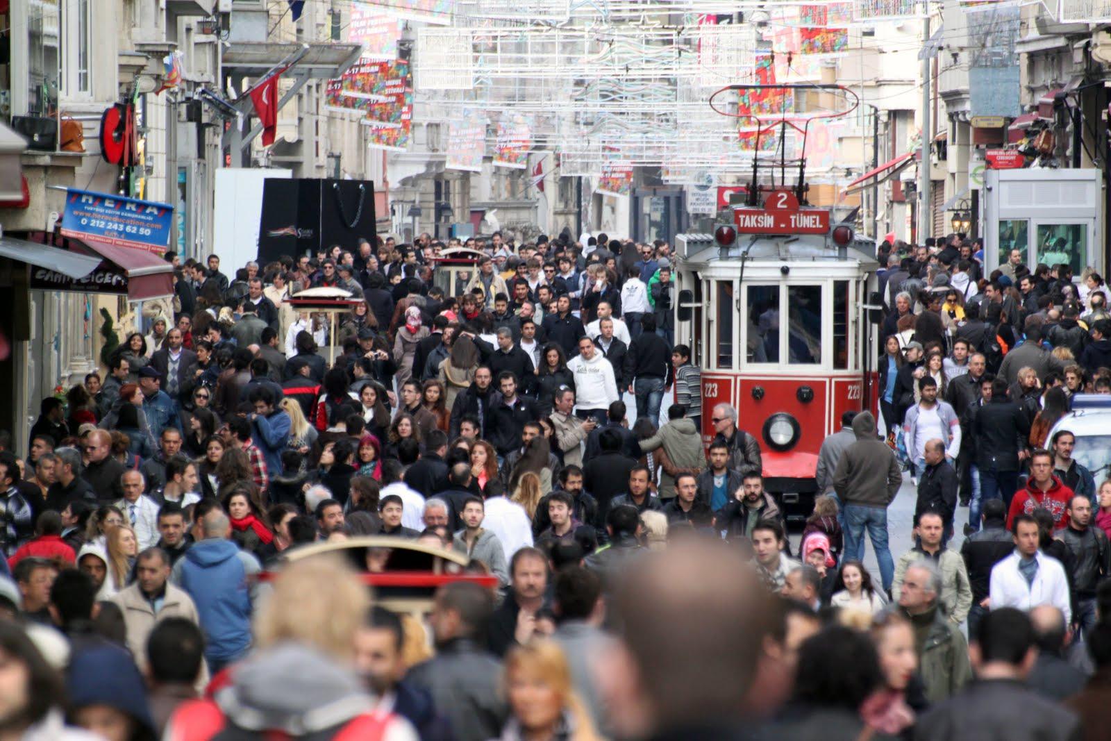 دانستنیهای جالب استانبول، ترکیه