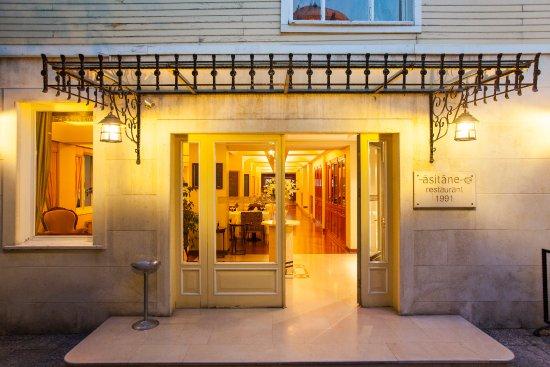 بهترین رستوران های استانبول