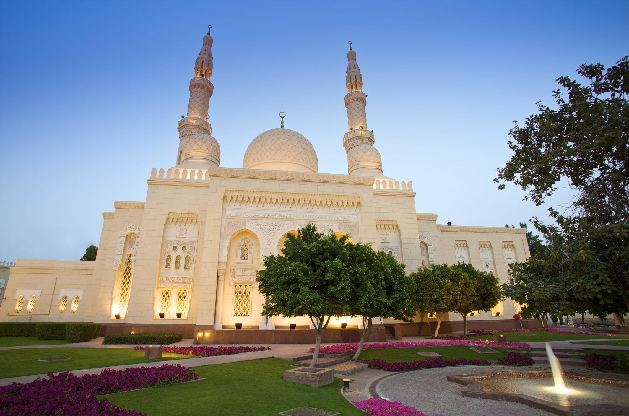دانستنیهای جالب درباره دبی