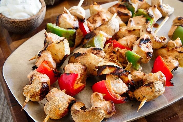 غذاهای معروف دبی