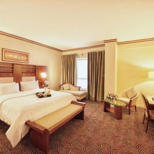 هتل های برتر در دبی