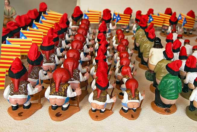 عروسک های اسپانیایی