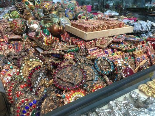 فروشگاه های لوکس در بانکوک