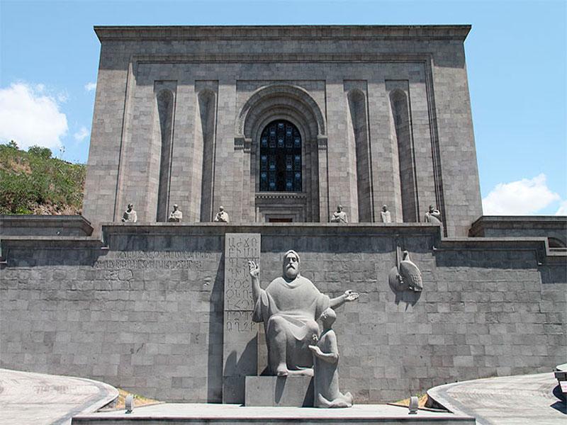 جاذبه های برتر ارمنستان