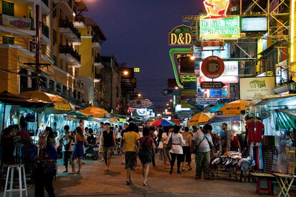 تایلند_بانکوک