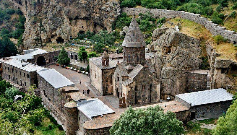 هر آنچه باید در ارمنستان ببینیم