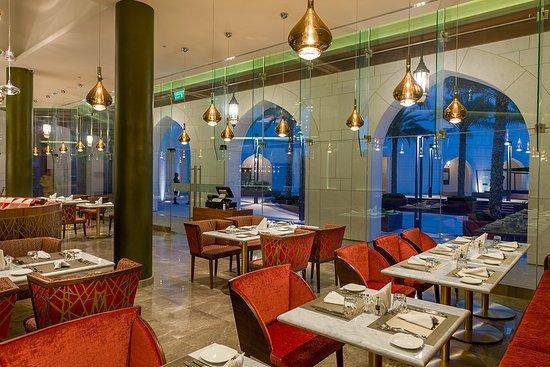 بهترین رستوران های عمان