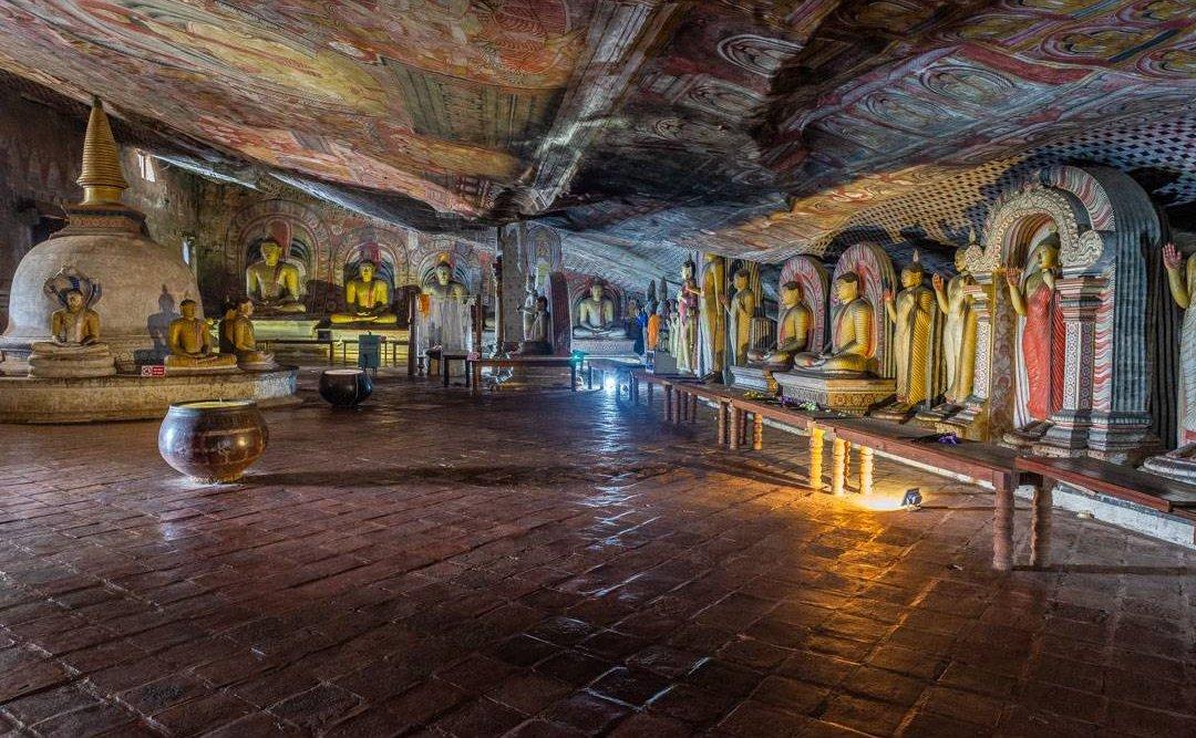 هر آنچه در سریلانکا باید ببینیم