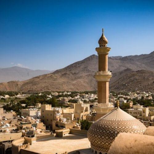 جاذبه های دیدنی عمان ، دیدنیهای عمان ، در عمان کجا برویم