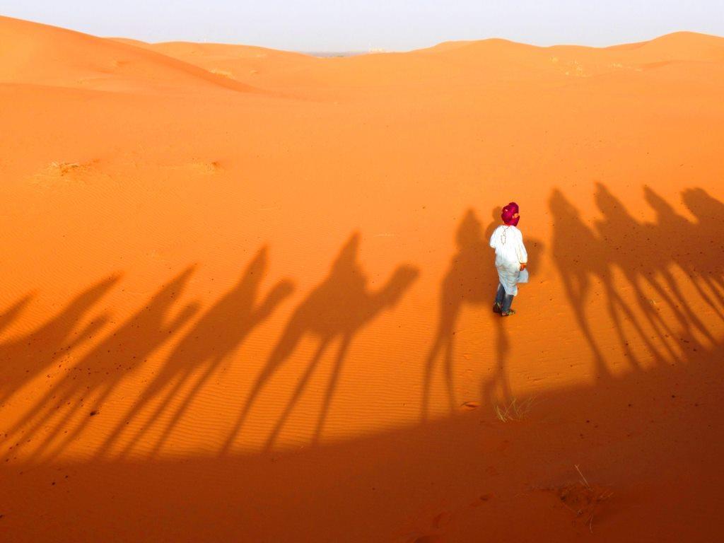 تمام جذابیتهای عمان