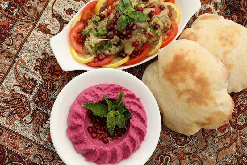 رستوران برتر در عمان