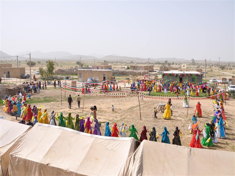 شهرستان فراشبند
