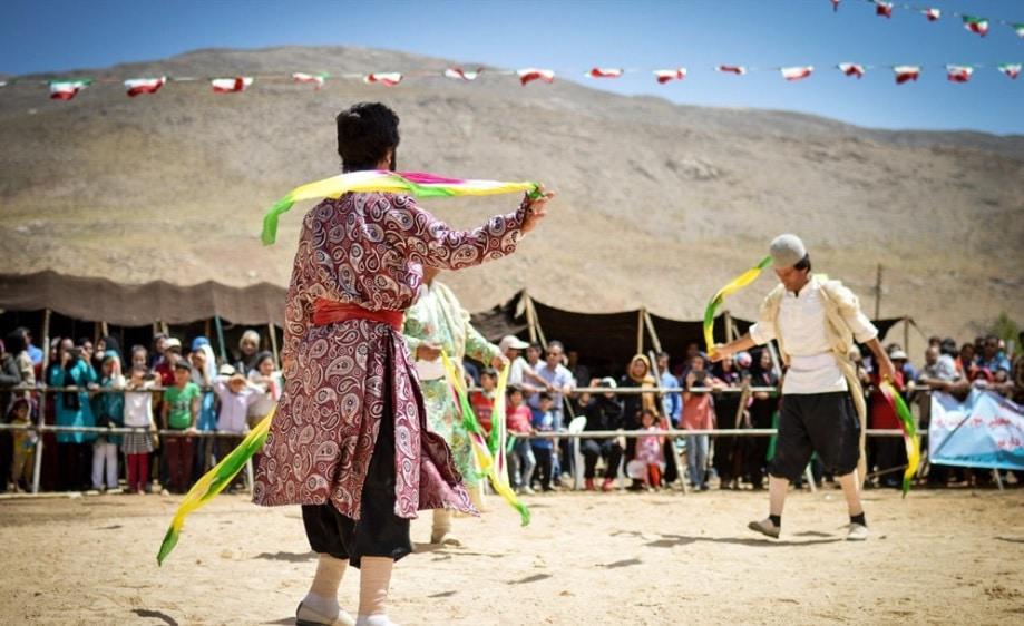 آداب و رسوم مردم سپیدان