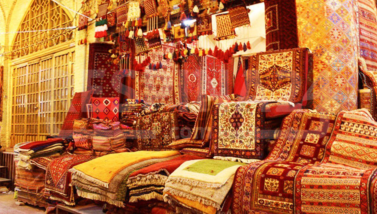 شهر جهانی صنایع دستی