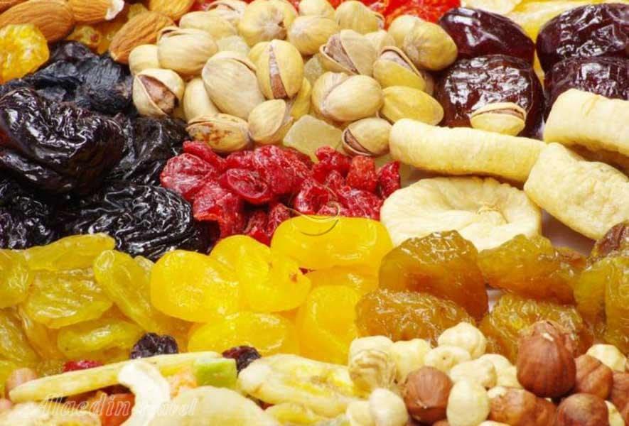 سوغات در مشهد