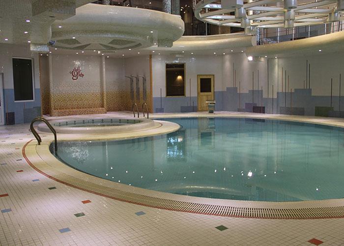 هتل های همدان