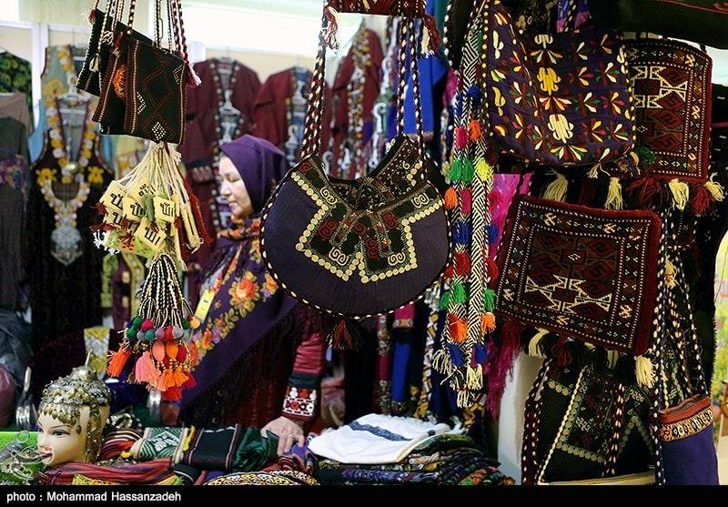 بازارهای مشهد
