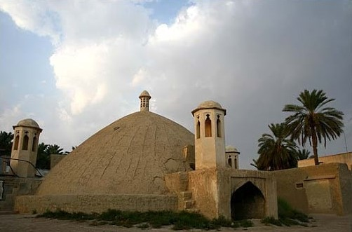شهرستان اوز
