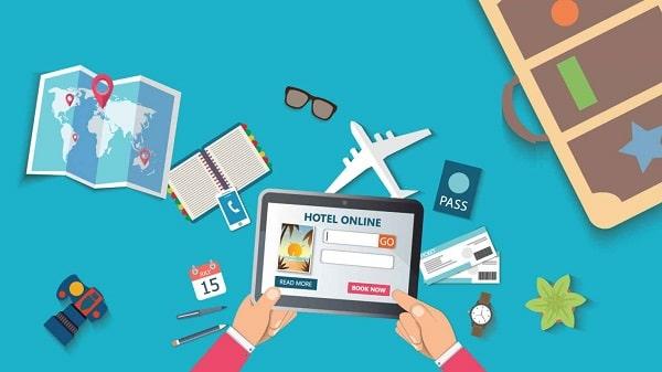 خرید تور به صورت آنلاین به چه صورت است