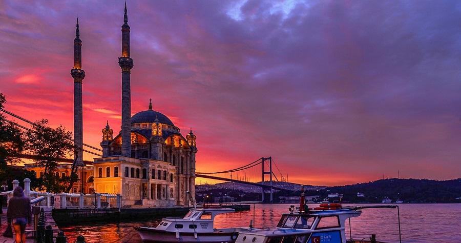 بهترین قیمت تور استانبول