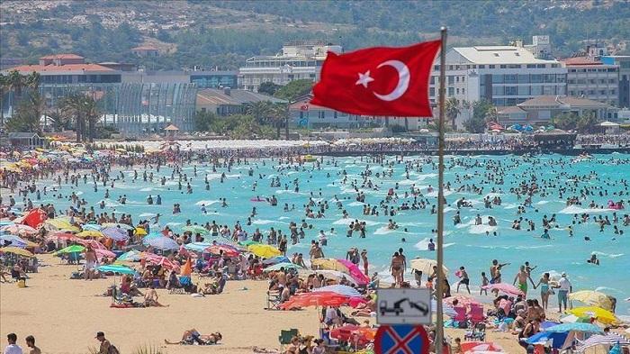 تور ترکیه تابستان 1400