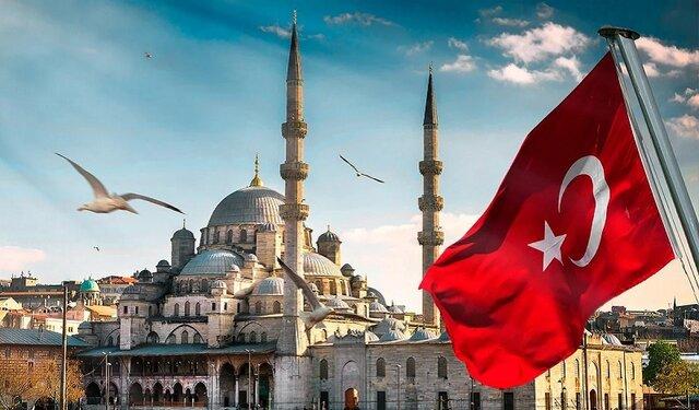 بهترین قیمت تورهای ترکیه